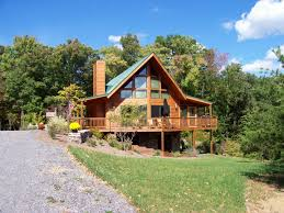 Mountain Chalet House Plans Chalet Yes Homes Pinterest Side Porch Porch And