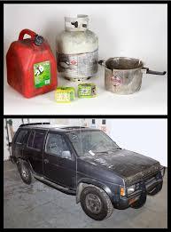 nissan pathfinder gas tank inside today u0027s fbi u201d newseum