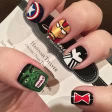 spiderman nails nails to do pinterest spiderman nail nail