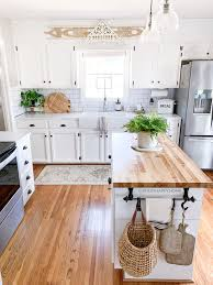 how to make cheap kitchen cabinets look better diy cabinet painting you can a fresh new look on a budget