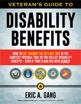 veterans disability info
