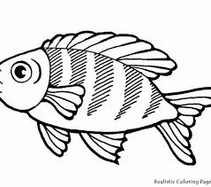 fish coloring pages print coloring print ocean fish coloring pages fresh at remodelling