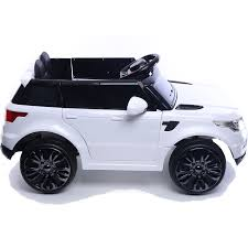 land rover electric mini hse range rover style electric 12v child u0027s ride on jeep
