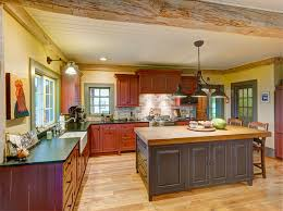 6 design ideas for kitchen cabinets and cabinet hardware