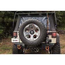 3rd brake light led ring rugged ridge 11585 04 accessory brake light led ring