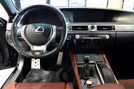 lexus pandora app 2015 lexus gs 350 f sport for sale near middletown ct ct lexus