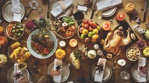 thanksgiving desiring god