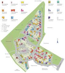 Althorp House Floor Plan by New Homes Long Buckby Buckby Meadows Bovis Homes
