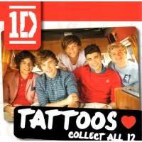 tattoo packs tattoo kids