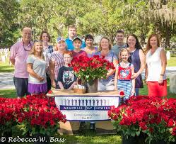 Local Florist Local Florist Hands Out Over 2000 Roses On Memorial Day U2022 Beaufort