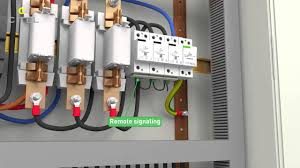 how to install surge protection device youtube