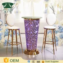 Led Bistro Table Led Color Changing Light Table Led Color Changing Light Table