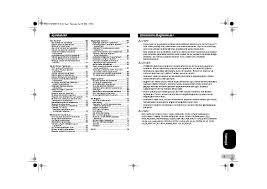 baixar manual de utilizador de pioneer avh p5700dvd
