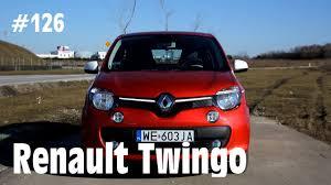 renault twingo 2015 2015 renault twingo 1 0 sce 70 km 126 jazdy próbne youtube
