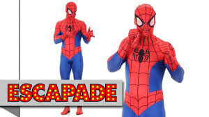 halloween costume spiderman spider man costume fancy dress costume ideas youtube
