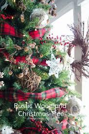 decor ideas 24 how to put ribbon on a christmas tree