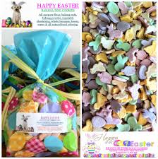 for the dogs easter dog treats vegan theveglife