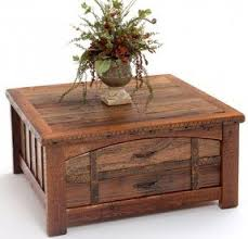 White Distressed Wood Coffee Table Distressed Trunk Coffee Table Foter