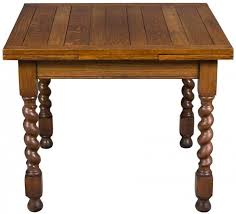 table with slide out leaves english antique oak draw leaf pub table antique furniture english
