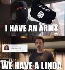How High Get Em Meme - go get em linda blank template imgflip