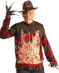 freddy krueger costume freddy nightmare factory costumes and props 1 of 1 pages