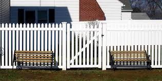fence white vinyl fence wonderful vinyl fence ideas white solid