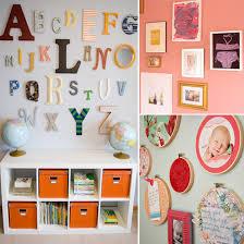 Wall Decoration For Nursery goodly Nursery Wall Decor Baby