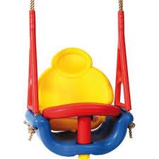 siège balançoire bébé siège balançoire pour bébé swing king pvc multi color plan it