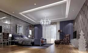 photo chambre luxe lumière sur la chambre design moderne