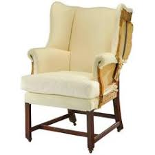 Winged Armchairs For Sale Chippendale Wingback Chairs 27 For Sale At 1stdibs