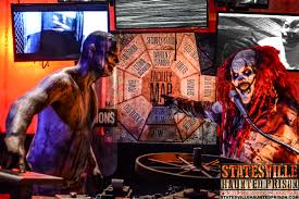 halloween city rockford il statesville haunted prison and city of the dead haunted