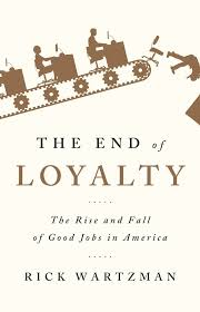 jobs for environmental journalists in tsar bomb henry mecredy books the end of loyalty the rise and fall of