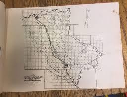 Montrose Colorado Map by Montrose County Colorado Souvenir Booklet 1905 U2013 Colorado Artifactual