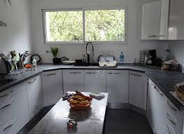cuisine st jean menuisier damibois création d une cuisine à jean de marsacq