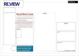 sam peckham magazine review draft