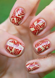 latest nail art trends choice image nail art designs