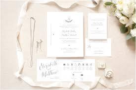 indian wedding invitations nj indian trail club wedding elizabeth and matthew
