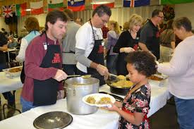 what day is thanksgiving each year thanksgiving day hope center hagerstown