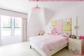 bedroom fitted units interior4you