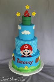 mario cake mario birthday cake cupcakes cake by sweet shop cakes
