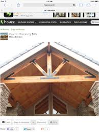 brackets and gable beams wrong color outdoor living