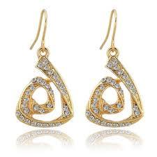 pressure earrings indian gold earrings designs ear blood pressure cheap cuff