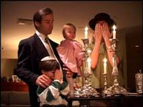 hh candles lighting times rohr chabad center of glenview