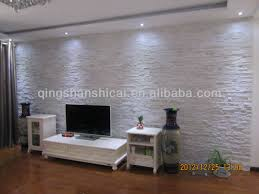 Slate Cladding For Interior Walls Natural White Rock Crystal Quartz Stone Wall Cladding Buy