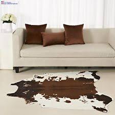 large cowhide rug ebay