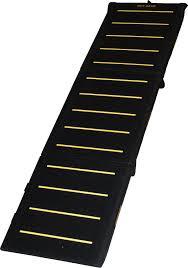 Hi Gear Folding C Bed Pet Gear Reflective Wide Pet R Tri Fold Chewy