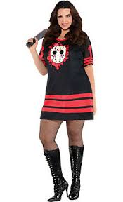 Scary Halloween Costumes Girls Kids Horror Film Costumes Kids Adults Party