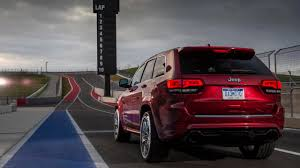 jeep chrysler 2014 bbc autos full throttle in an suv that plays with pony cars