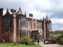 arley hall wikipedia