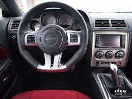 Dodge Challenger 392 - 2013 dodge challenger interior upgrades photo 5 interior